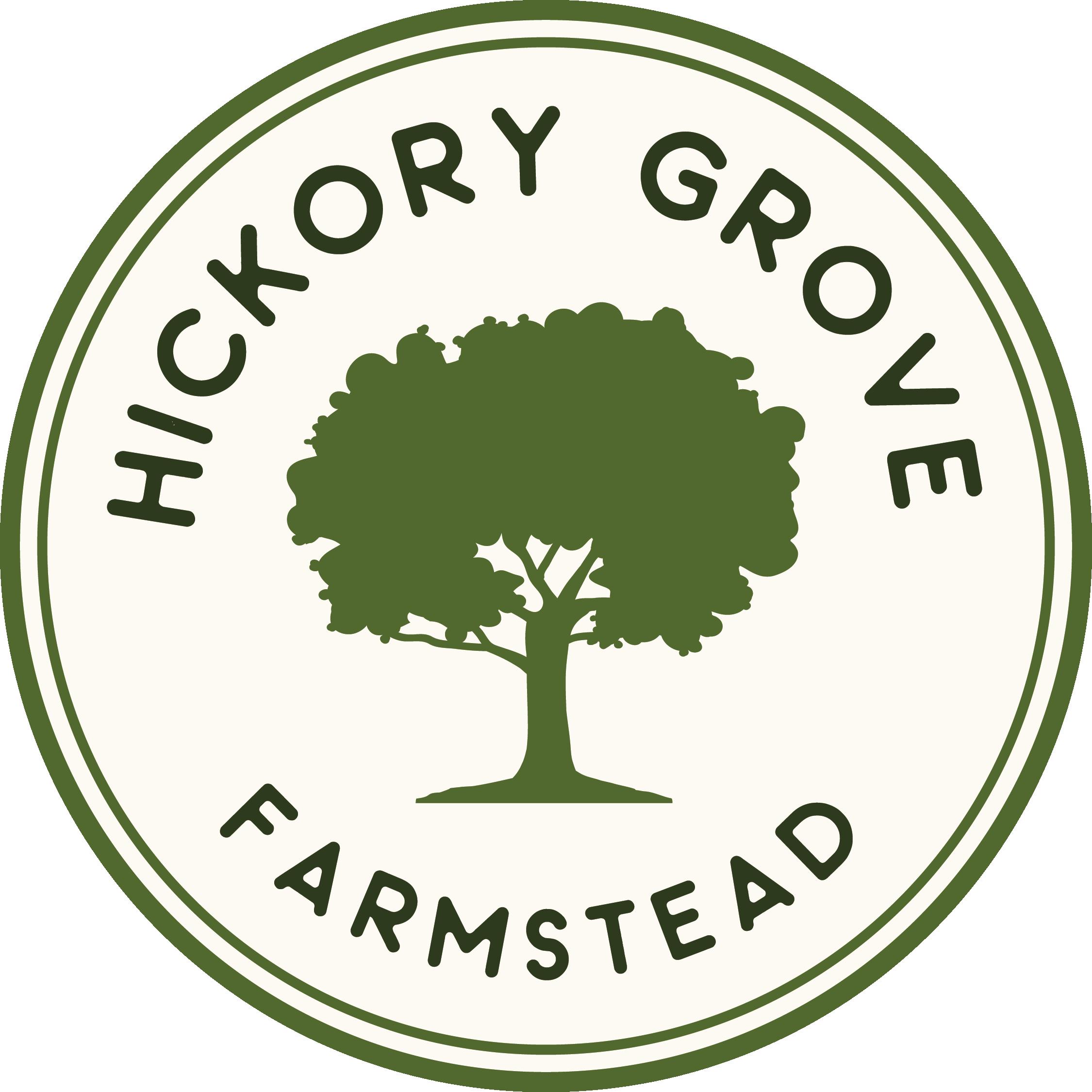 Hickory Grove Farmstead
